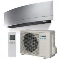 Daikin Condizionatore Climatizzatore Emura 18000Btu Wifi Silver