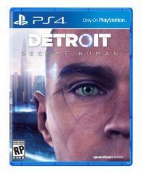 Detroit Become Human per PS4