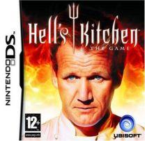Hells Kitchen Nintendo DS
