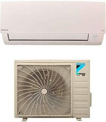 Condizionatore Daikin FTXC25BV - RXC25BV 9000 Btu Classe A++/A+ Gas