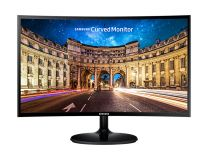 "Samsung Monitor PC Curvo da 27"" C27F390FHU"