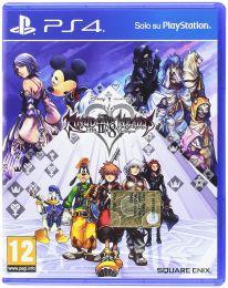 Kingdom Hearts HD 2.8 Final Chapter: Prologue - Standard per PS4
