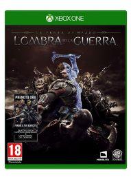 La Terra di Mezzo: L'Ombra della Guerra per Xbox One  - GIOCO IN ITALIANO