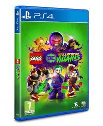 Lego DC Super Villains PS4 PlayStation 4