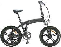 """iBike ORSO ITA99 Bicicletta Elettrica Pieghevole 20"""" FAT 250W."""