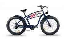 "Bicicletta elettrica E-Bike Cruise Bike 26"" 36V"