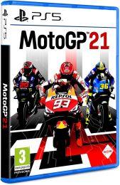 Koch Media PS5 MotoGP 21 PlayStation 5