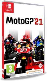 Koch Media MotoGP 21 Nintendo Switch