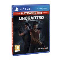 Sony Uncharted: L'Eredità Perduta PS4