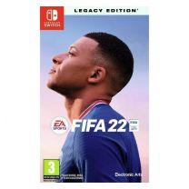 Fifa 22 FIFA 22 Legacy Edition Nintendo Switch