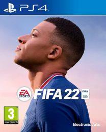 Fifa 22 Playstation 4 Standard Edition - Ita - Prevendita - DISPONIBILE!