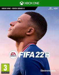 Fifa 22 Xbox One Standard Edition - Ita - Prevendita - DISPONIBILE!