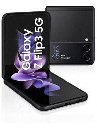 Samsung Galaxy Z Flip3 5G 256 GB Black