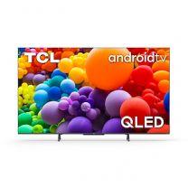 "TCL Smart TV 50"" Serie C72 Ultra HD 4K DVB-T2"