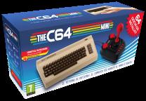 The C64 Mini - Commodore 64