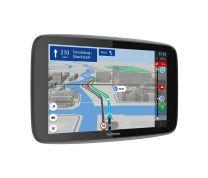 """TomTom GO Discover navigatore Fisso 17,8 cm (7"""") Touch screen Nero"""