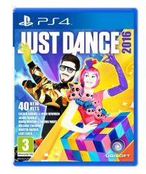 Just Dance 2016 per PS4