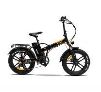 """Vivo Bicicletta Fat Bike VR2 25 Km/h 20"""""""