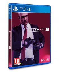 Hitman 2 - PlayStation 4 PS4