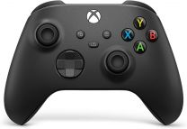 Microsoft MS Xbox X Wireless Controller Black