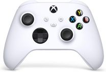 Microsoft MS Xbox X Wireless Controller Robot White