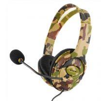 Xtreme XC16PRO Camouflage Headset Stereo