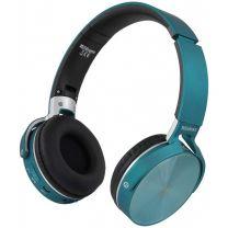 Xtreme Cuffie Wireless Bt VENICE blu