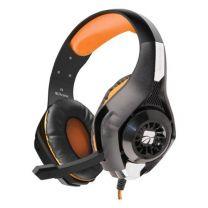 XTREME - MIURA X400-PRO HEADSET - NERO