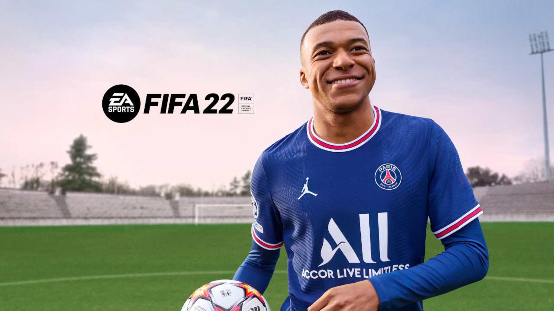 FIFA 22 a tutto tondo, la rivoluzione è nei feedback sensoriali