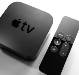 Interessanti novità per Apple TV, le indiscrezioni per il 2021