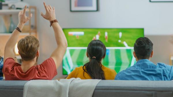 Al via gli Europei 2021, Samsung sforna una promozione ad hoc sui televisori