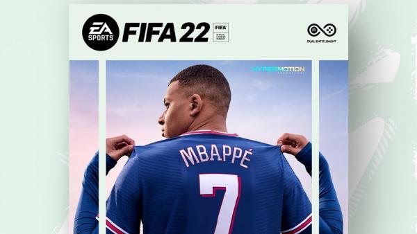 FIFA 22 comincia la preparazione, aperta la sfida a eFootball