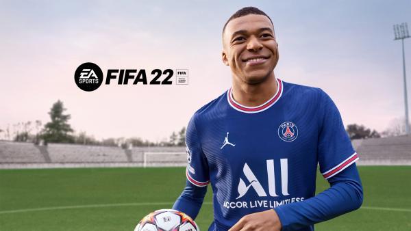 Aspettando FIFA 22, si scaldano i muscoli con l'accesso anticipato