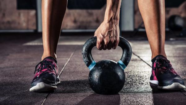 Tempo di fitness, la prova costume è dietro l'angolo