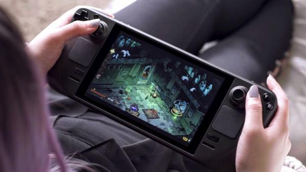 Steam Deck sfida PS5 e Xbox Series X: confronto alla pari?