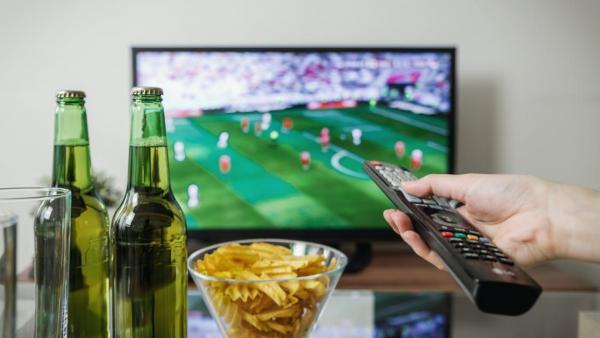 I migliori televisori per seguire gli Europei 2021