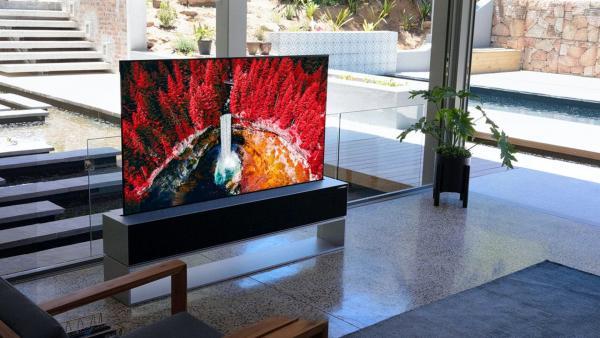 LG si supera, un nuovo televisore da record pronto a sorprendere
