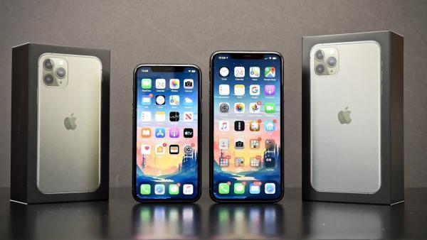 IPhone 11 Pro ruba la scena, suo lo scettro di miglior device del momento